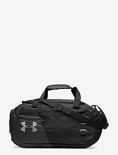 UNDENIABLE DUFFEL 4.0 SM - BLACK
