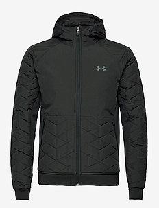 CG Reactor Performance Hybrid - training jackets - black