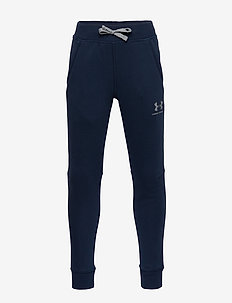 UA Cotton Fleece Joggers - ACADEMY