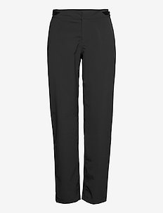 Stormproof Golf Rain Pant - golf-housut - black