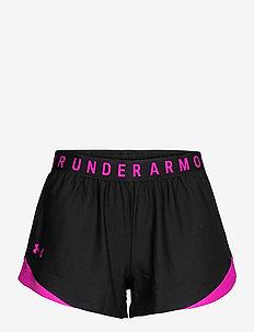 Play Up Short 3.0 - training shorts - black