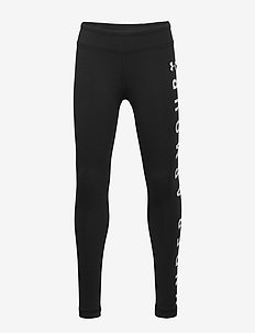 SPORTSTYLE BRANDED LEGGING - BLACK