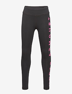 SPORTSTYLE BRANDED LEGGING - JET GRAY