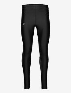 UA SPEED STRIDE TIGHT - löpnings- & träningstights - black