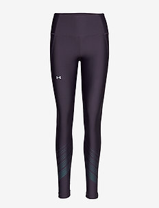 UA HG ARMOUR LEGGING OMBRE - NOCTURNE PURPLE