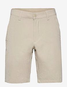UA Tech Short - golf-shorts - khaki base