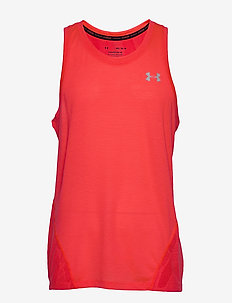 M UA Streaker 2.0 Shift Singlet - topjes - beta