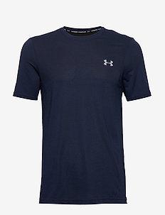 Seamless SS - t-shirts - academy