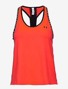 UA Knockout Tank - BETA