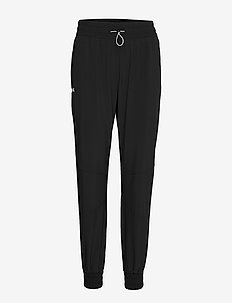 Recover Woven Pants - BLACK