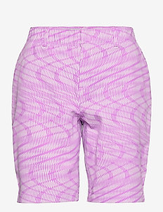 UA Links Printed Short - golfbroeken - exotic bloom