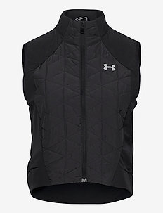 CG Reactor Run Vest - vadderade västar - black
