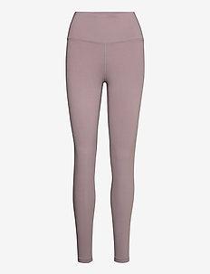 Meridian Legging - leggings - slate purple