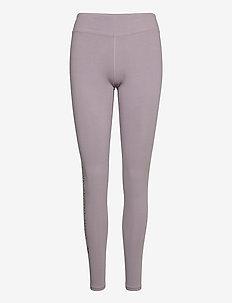 UA Favorite WM Leggings - löpnings- och träningstights - slate purple