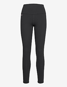 UA Favorite Legging Hi Rise - running & training tights - black