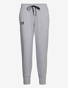Rival Fleece Joggers - treenihousut - steel medium heather