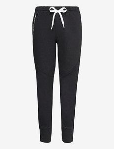 Recover Fleece Pants - sportbroeken - black