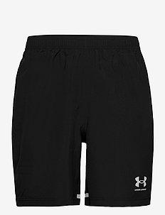 Accelerate Premier Short - spodenki treningowe - black