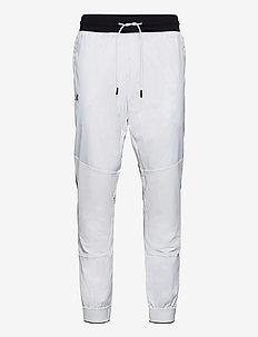 UA Recover Legacy Pant - sports pants - white