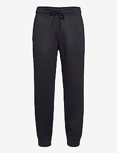 UA Recover Fleece Pant - trainingsbroek - black