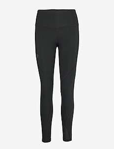 UA Rush Legging - kompressionstights - black