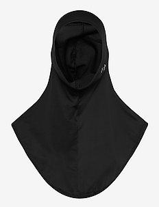 UA Extended Sport Hijab - hoofdbanden - black