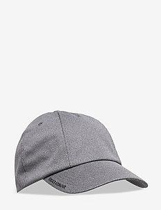 UA Multi Hair Cap - lakit - black