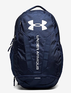UA Hustle 5.0 Backpack - träningsväskor - academy
