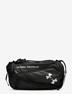 UA Contain Duo MD Duffle - reput - black