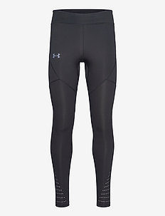 UA Speedpocket Tight - juoksu- & treenitrikoot - black