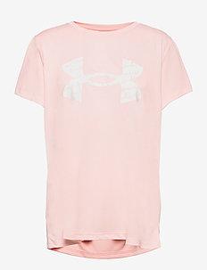 Tech Twist BL SSC - t-shirts - beta tint