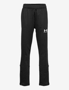 Y Challenger Training Pant - sportbroeken - black