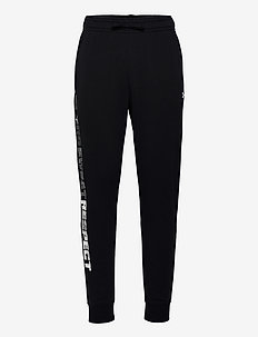 UA Pjt Rock Rival Flc Jogger - sweatpants - black