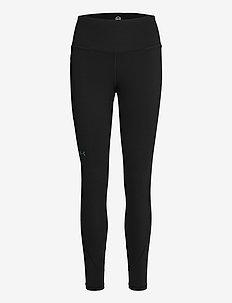 UA Rush Legging - løbe- og træningstights - black