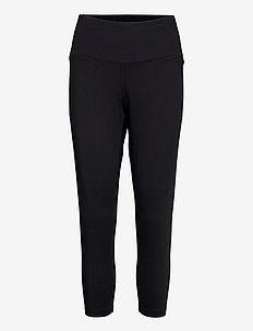 Meridian Ankle Leg - spodnie treningowe - black