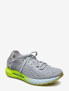UA W HOVR Sonic 2 - running shoes - gray