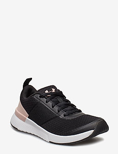 UA W Aura Trainer - BLACK