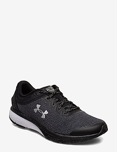 UA CHARGED ESCAPE 3 - BLACK