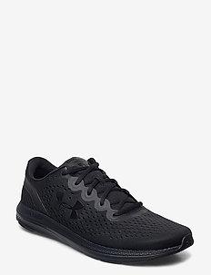 UA Charged Impulse - buty do biegania - black