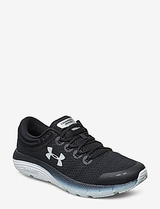 UA W CHARGED BANDIT 5 - BLACK
