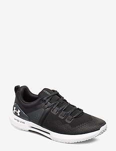 UA HOVR Rise - trainingsschuhe - black