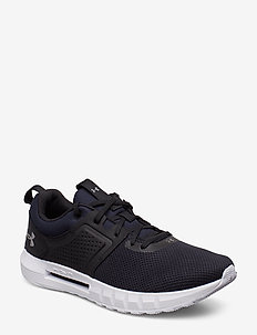 UA W HOVR CTW - trainingsschuhe - black