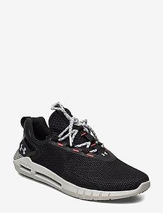 UA HOVR STRT - training shoes - black