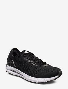 UA HOVR Sonic 3 - buty do biegania - black