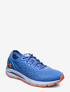 UA HOVR Sonic 3 - buty do biegania - royal