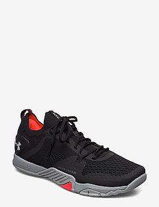 UA TriBase Reign 2 - trainingsschuhe - black