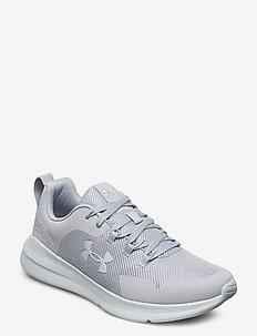 UA Essential - buty treningowe - mod gray