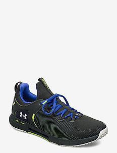 UA HOVR Rise 2 - training shoes - baroque green