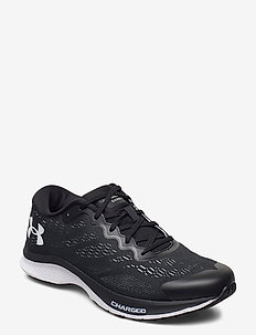 UA W Charged Bandit 6 - löparskor - black