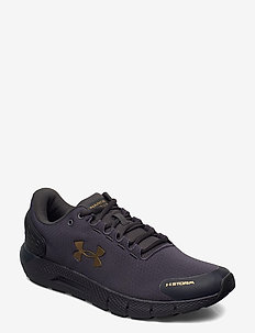 UA Charged Rogue 2 Storm - löparskor - blackout purple
